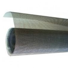 Net for mosquito nets in the meter fiberglass
