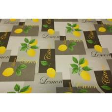 Cedars and lemons