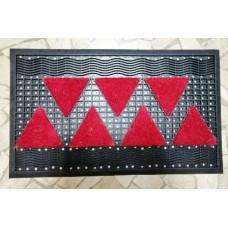 """Doormat """"Teckno"""" 44x75"""