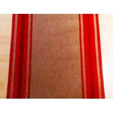 Runner Berna h 67 cm red