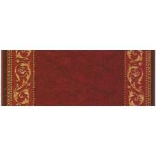 Runner Cordoba  h 67 cm red