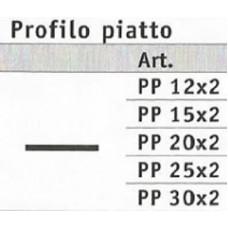 Aluminium Platter profile